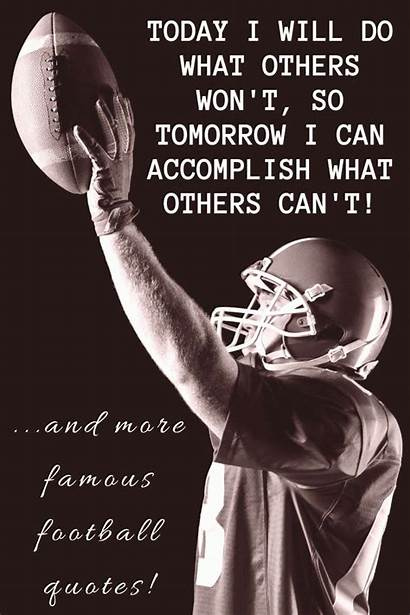 Quotes Motivational Football Famous Students Inspirational Lsu