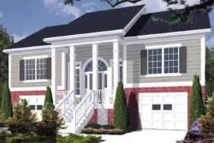 split foyer house plans outdoor split foyer house plans blueprints for houses floorplans homeplans also outdoors