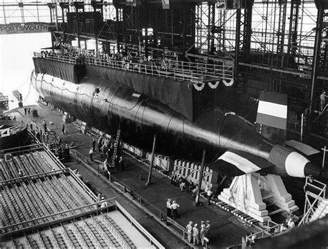 u s sub sinking 50 years ago led to safety changes