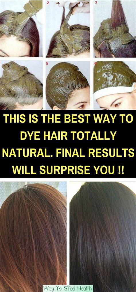 hair care techniques     grow long gorgeous