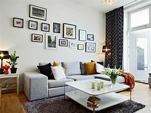 Vorhänge Wohnzimmer Grau : wohnzimmer gardinen und vorh nge 26 ausgefallene ideen ~ Sanjose-hotels-ca.com Haus und Dekorationen