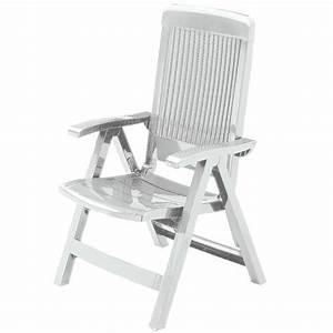 Fauteuil De Jardin Blanc : fauteuil fidji iii blanc achat vente fauteuil jardin chaises de jardin cdiscount ~ Teatrodelosmanantiales.com Idées de Décoration