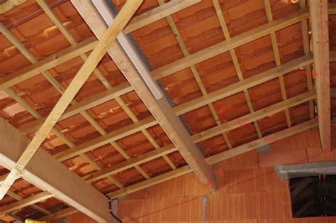 isolation thermique plafond garage isolation plafond garage