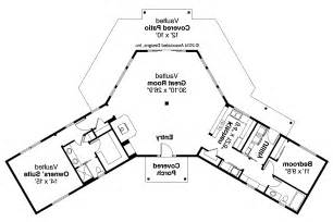 ranch home designs floor plans ranch house plans alder creek 10 589 associated designs