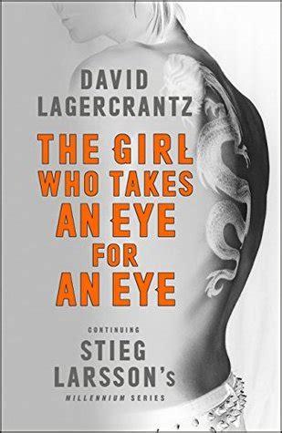 girl  takes  eye   eye millenium