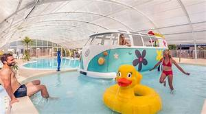 camping bretagne avec piscine couverte ocean breton 5 With camping bretagne avec piscine couverte