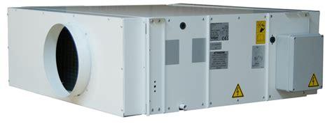 déshumidificateur d air deshumidificateur d air gainable plat dtf 66