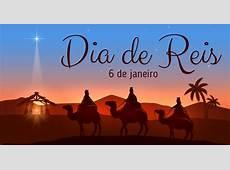 Dia de Reis 6 de janeiro