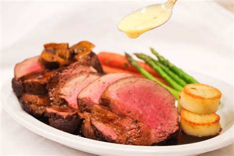 chateaubriand cuisine this s day special with chateaubriand