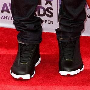 Sneaker Watch // 2013 BET Awards | Sole Collector