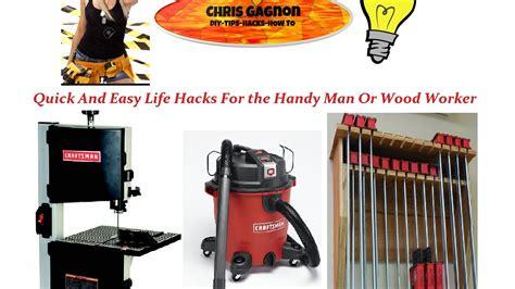 diy life hacks  save money  handyman
