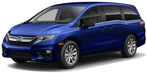 The odyssey is ready to take on family adventures in style, with seating for up to 8 and the odyssey took home the coveted best buy of the year award in the minivan category for the third year. 2019 Honda Odyssey Incentives, Specials & Offers in ...