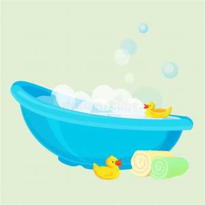 Bathtub With Bubbles And Duck Wwwpixsharkcom Images