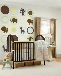 decoration chambre bebe fille 99 idees photos et astuces With chambre bébé design avec livraison fleurs derniere minute