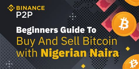 Bitcoin does not depend on the value of the naira and this is an advantage. The Complete Guide To Buy Bitcoin And Make Money With Nigerian Naira - Crypto News AU