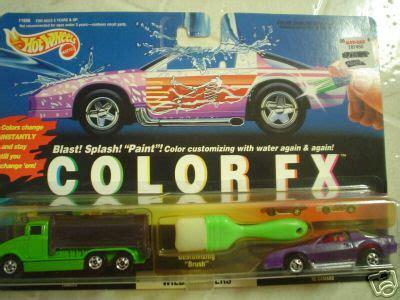 color fx wheels guide color racers color fx automagic