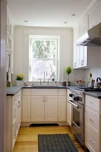 Kleine Küche U Form : einrichtungsbeispiel f r u form k chen einrichten und wohnen k che k chen design und ~ Buech-reservation.com Haus und Dekorationen