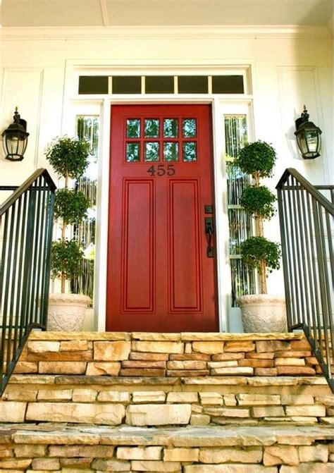49 best front door ideas for a great impression