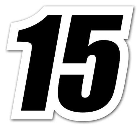 Racing 15 - StickerApp