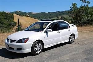2004 Mitsubishi Lancer - User Reviews