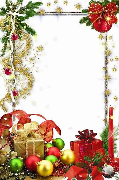 Transparent Frame Holiday Frames Holidays Yopriceville Clipart