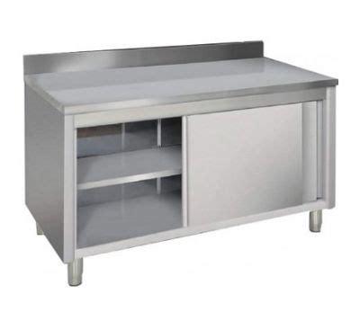 meuble cuisine inox professionnel meuble cuisine inox professionnel meuble de cuisine inox