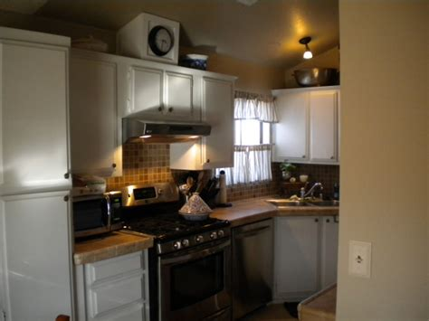 Decorating Ideas For Mobile Homes Kitchen by Manufactured Home Decorating Ideas Modern Cottage Style