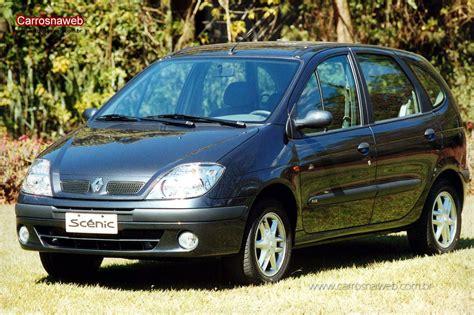renault scenic 2001 renault megane 4x4 2001