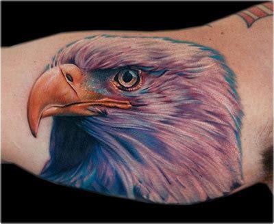 eagle tattoos  top