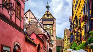 You Can Visit The Two French Villages That Inspired Belle