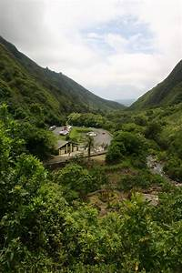 'Iao Valley State Park | Maui Guidebook