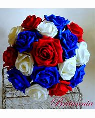 Best blue wedding flowers ideas and images on bing find what you red white and blue wedding flowers mightylinksfo