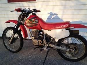 Honda Xr100 Dirtbike Motorcycles For Sale
