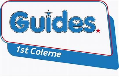 Guides Brownies Guide Rainbows Badge Colerne 1st