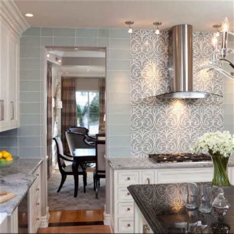 latest kitchen tile trends   local tile store