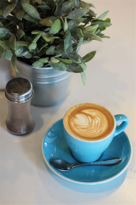 Great selection of gourmet coffee. Paper Plane Cafe, Parramatta - Brasserie Bread