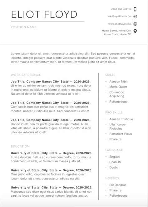 resume cv fp executive search thailand