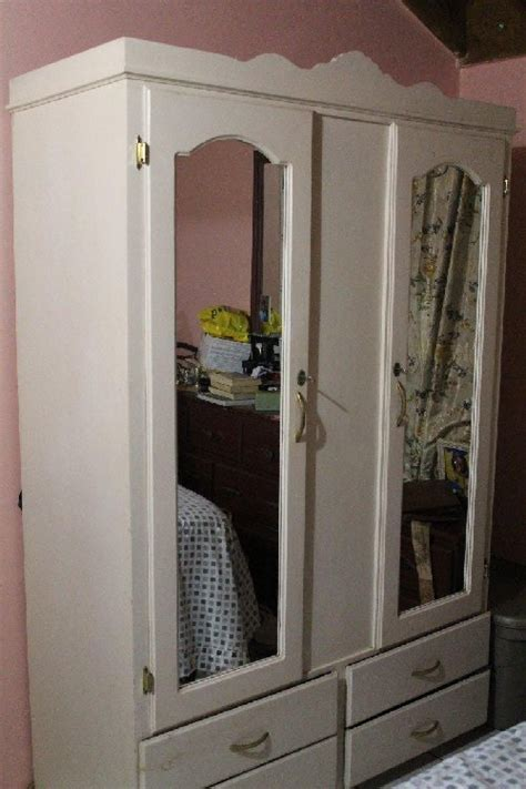 Wardrobe Sale by Used Wardrobe For Sale In Town Kingston St Andrew