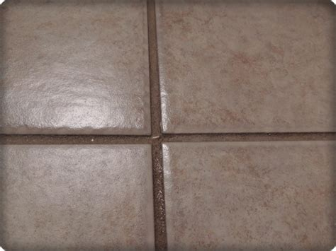 photos grout and on