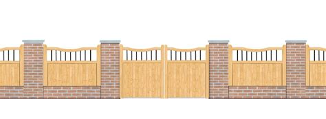 6ft High X 6ft Wide Fence Panel The Woodchurch