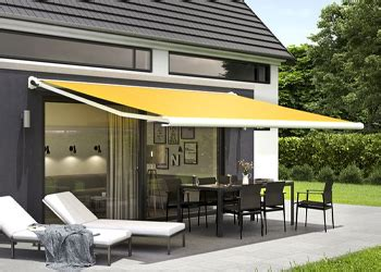 retractable awning prices samson awnings
