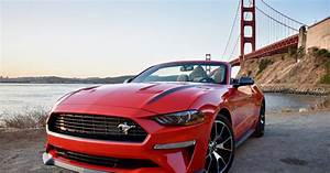 2020 Ford Mustang EcoBoost HPP First Drive Review: Four Is More   Digital Trends