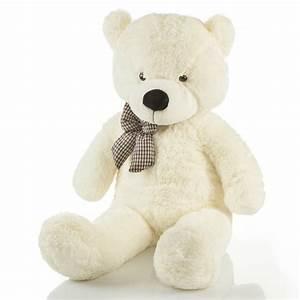 Teddybär Xxl Günstig : riesen teddyb r xxl gro er kuschelb r teddy b r pl schb r aus pl sch 120cm ebay ~ Orissabook.com Haus und Dekorationen