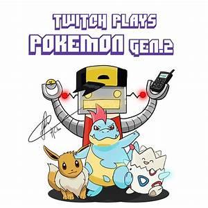 Twitch Plays Crystal!   Twitch Plays Pokemon   Know Your Meme