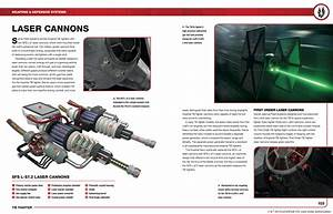 Star Wars  Tie Fighter  Owner U0026 39 S Workshop Manual Takes You Inside The Empire