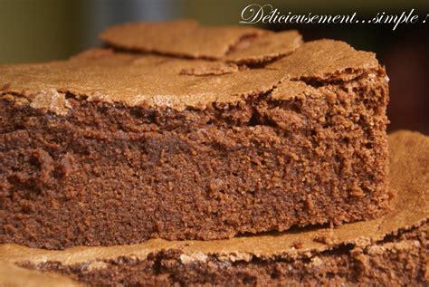 jeux de cuisine de gateau au chocolat recettes gateau au chocolat