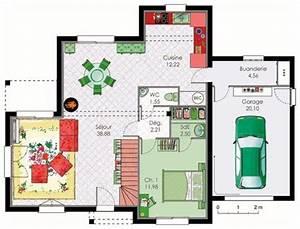 document non trouve erreur 404 faire construire sa maison With plans de maison gratuit 2 maison bretonne detail du plan de maison bretonne