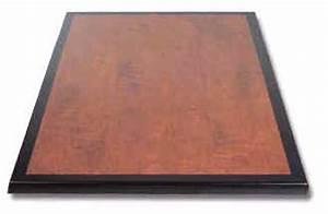 Wetterfeste Tischplatten Aussenbereich : tischplatte platte in holz und steindekor und einfarbig ~ Orissabook.com Haus und Dekorationen