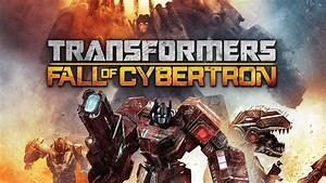 Transformers Fall Of Cybertron : transformers fall of cybertron gameplay walkthrough part 1 war begins xbox 360 youtube ~ Medecine-chirurgie-esthetiques.com Avis de Voitures