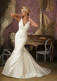 Mori Lee Mermaid Wedding Dresses